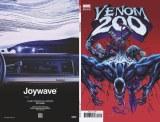 Venom #35 Campbell Variant