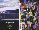 Venom #35 Bagley Variant