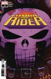 Cosmic Ghost Rider #4 (Of 5) 2Nd Ptg Burnett Var