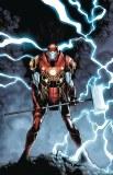 Infinity Wars Iron Hammer #1 (Of 2)