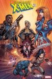 Uncanny X-Men #1 Williams Variant