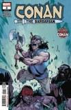 Conan The Barbarian #2 3Rd Ptg Asrar Var