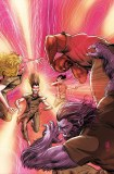 Age of X-Man Prisoner X #5