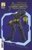 Savage Avengers #18 Avengers Mech Strike Variant