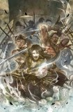 Age of Conan Belit #3