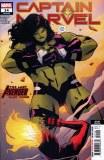 Captain Marvel #14 2nd Ptg