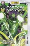 Captain Marvel #19 2nd Ptg
