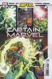 Captain Marvel #20 2nd Ptg