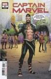 Captain Marvel #23 2nd Ptg