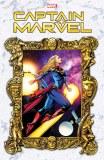 Captain Marvel #26 Masterworks Variant