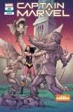 Captain Marvel #28 Reborn Variant