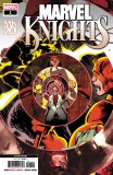 Marvel Knights 20Th #1 (Of 6) 2Nd Ptg Foreman Var