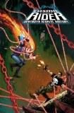 Cosmic Ghost Rider Destroys Marvel History #6 Var