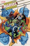 History of Marvel Universe #6