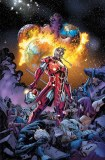 Secret Warps Iron Hammer Annual #1
