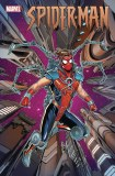 Spider-Man #4 2020 Variant