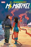 Magnificent Ms Marvel #12