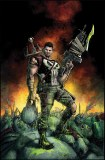 War of Realms Punisher #3