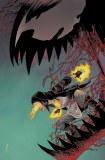 Web of Venom Funeral Pyre #1