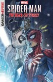 Marvels Spider-Man Black Cat Strikes #5