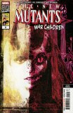 New Mutants War Children #1 2nd Ptg