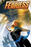 Fearless #3 Signed