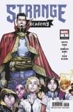 Strange Academy #1 3rd Ptg