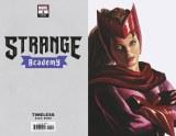 Strange Academy #4 Timeless Variant
