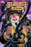 Strange Academy #5 Adams Character Variant