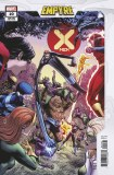 X-Men #10 Zircher Confrontation Variant