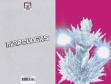 Marauders #21 Pride Virgin Variant