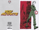 New Mutants #11 Days of Future Past Variant