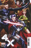 X-Men Fantastic Four #4 Connecting Variant