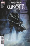 Web of Venom Wraith #1 2nd Ptg