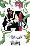 Spider-Man & Venom Double Trouble #2