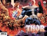 Thor #6 2nd Ptg