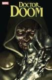 Doctor Doom #7 Marvel Zombies Variant