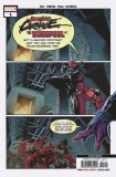 Absolute Carnage Vs Deadpool #1 2nd Ptg