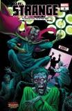 Dr Strange #5 Marvel Zombies Variant