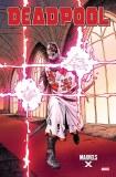 Deadpool #3 Marvels X Var