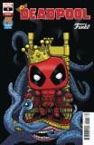 Deadpool #9 Funko Variant
