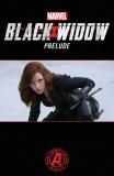 Marvels Black Widow Prelude #2