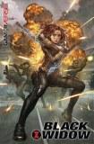 Marvels Avengers Black Widow #1