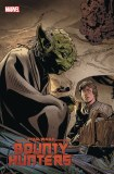 Star Wars Bounty Hunters #5 Empire Strikes Back Variant