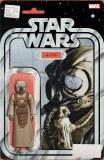 Star Wars Bounty Hunters #7 Action Figure Variant