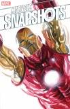 Avengers Marvels Snapshot #1