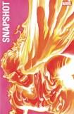 Fantastic Four Marvels Snapshot #1