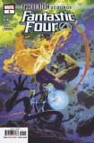 Annihilation Scourge Fantastic Four #1