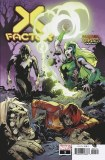 X-Factor #1 Marvel Zombies Variant