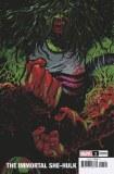 Immortal She-Hulk #1 Johnson Variant